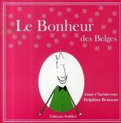 Le bonheur des belges - Intérieur - Format classique