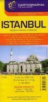 Istanbul - Couverture - Format classique