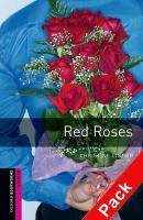 Vente  Obwl 2e starter: red roses audio cd pack  - Xxx