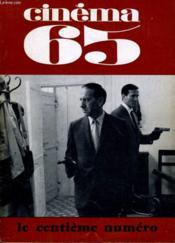 Cinema 65 N° 100 - Le Dossier Du Mois: L'Ecran Demoniaque - Couverture - Format classique