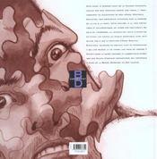 Immondys t.3 ; le puzzle - 4ème de couverture - Format classique