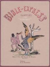Bible-express illustrée - Couverture - Format classique