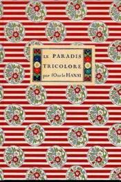 Paradis Tricolore Hansi - Couverture - Format classique