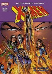 X-men ; la croisade de Magnéto - Intérieur - Format classique