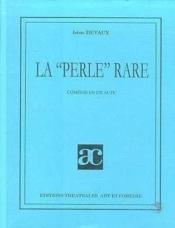 La perle rare - Couverture - Format classique