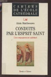 Conduits Par L'Esprit Saint N52 - Accompagnement Spirituel - Couverture - Format classique