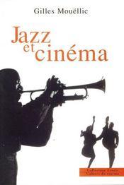Jazz Et Cinema - Intérieur - Format classique