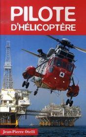 Pilote d'hélicoptère - Intérieur - Format classique