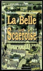La Belle Scaeroise - Couverture - Format classique