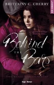 Vente  Behind the bars  - Brittainy C. Cherry