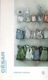 Cesar : Natures Mortes - Couverture - Format classique