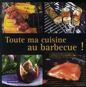 Toute ma cuisine au barbecue ! - Intérieur - Format classique