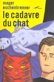Le Cadavre Du Chat - Intérieur - Format classique