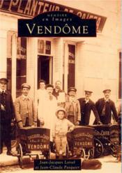 Vendôme - Couverture - Format classique