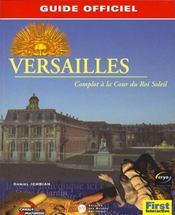 Versailles Complot A La Cour Du Roi Soleil - Intérieur - Format classique