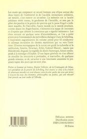 Memoire Et L'Invisible (La) - 4ème de couverture - Format classique
