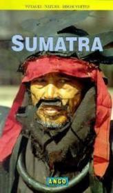 Sumatra - Couverture - Format classique