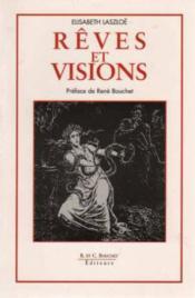 Rêves et visions - Couverture - Format classique