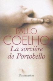 La Sorciere De Portobello. - Couverture - Format classique