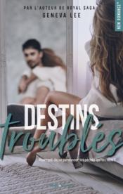 Vente  Destins troubles  - Geneva Lee