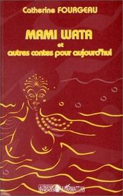 Mami wata et autres contes pour aujourd'hui - Intérieur - Format classique