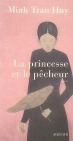 La princesse et le pêcheur - Intérieur - Format classique