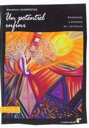 Un potentiel infini ; apprendre à dessiner de l'intérieur - Intérieur - Format classique