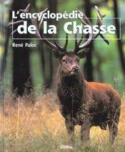 L'Encyclopedie De La Chasse - Intérieur - Format classique