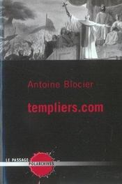 Templiers.Com - Intérieur - Format classique