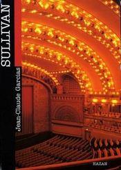 Sullivan - Intérieur - Format classique
