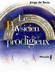 Le physicien prodigieux - Couverture - Format classique