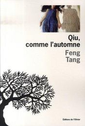 Qiu, comme l'automne - Intérieur - Format classique