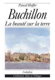 Buchillon - Couverture - Format classique