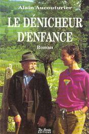 Denicheur D Enfance - Intérieur - Format classique