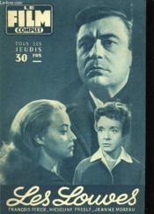 Film Complet N° 658 - Les Louves - Couverture - Format classique