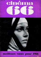 Cinema 66 N° 102 - Un Debat: La Critique - Un Film: Viva Maria - Couverture - Format classique