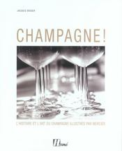 Champagne !  - Jacques Bosser