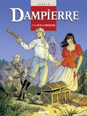 Vente  Dampierre t.10 ; l'or de la corporation  - Swolfs - Legein