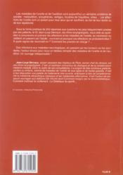 Maladie De L'Oreille Et De L'Audition En 200 Questions - 4ème de couverture - Format classique