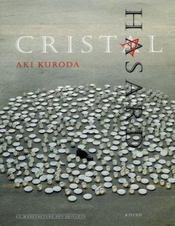 Catalogue Aki Kuroda, Cristal Hasard - Intérieur - Format classique