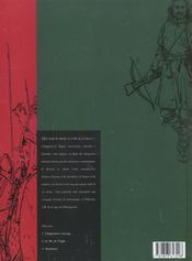 Shane t.1 ; l'impératrice sauvage - 4ème de couverture - Format classique