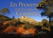 En provence, sur les pas de cézanne - Intérieur - Format classique