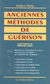 Anciennes Methodes De Guerison - Intérieur - Format classique