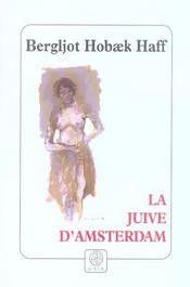 La juive d'amsterdam - Intérieur - Format classique