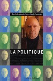 La politique - Intérieur - Format classique