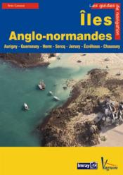 Îles anglo-normandes - Couverture - Format classique