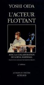 L'Acteur Flottant (3e Ed) - Intérieur - Format classique