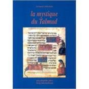 La Mystique Du Talmud - Couverture - Format classique