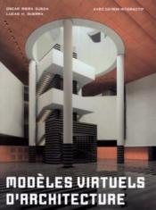 Ev-Models Virtuels D Architecture - Couverture - Format classique
