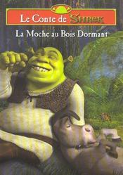 Shrek Lecture ; La Moche Au Bois Dormant - Intérieur - Format classique
